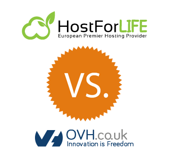 hostforlife vs ovh