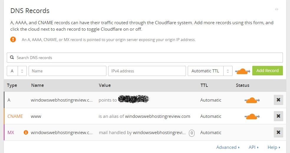 How to Extenuate DDoS Attacks Using Cloudflare – Windows ASP NET