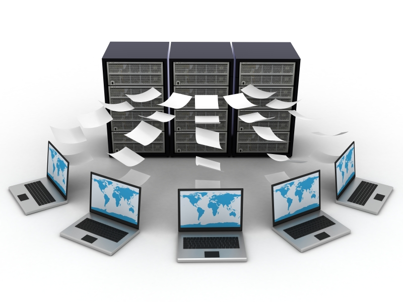The Advantages and Disadvantages of Shared Hosting | Broadcast ...