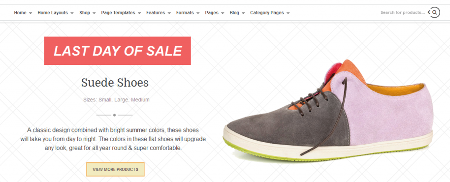 shoes-ecommerce