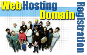 web host domain